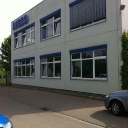 iveco magirus trainingszentrum autohaus zeppelinstr. Black Bedroom Furniture Sets. Home Design Ideas
