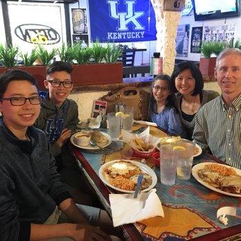 bce24386ede7 Photo of Papi's Mexican Restaurant & Bar - Lexington, KY, United States.  Enchiladas