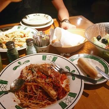 Olive garden italian restaurant 180 photos 148 reviews - Olive garden italian restaurant las vegas nv ...