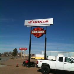 Dodge City Harley Davidson Honda Motorcycle Dealers 1312 S 2nd