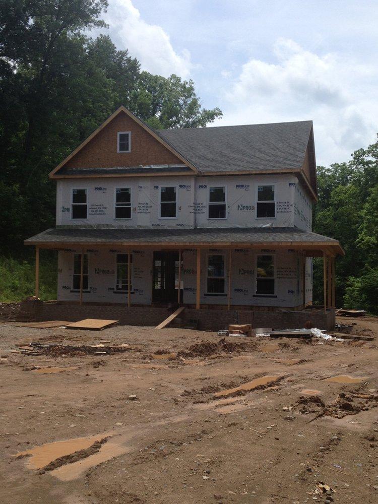 Absten & Sons: 13465 Winfield Rd, Winfield, WV