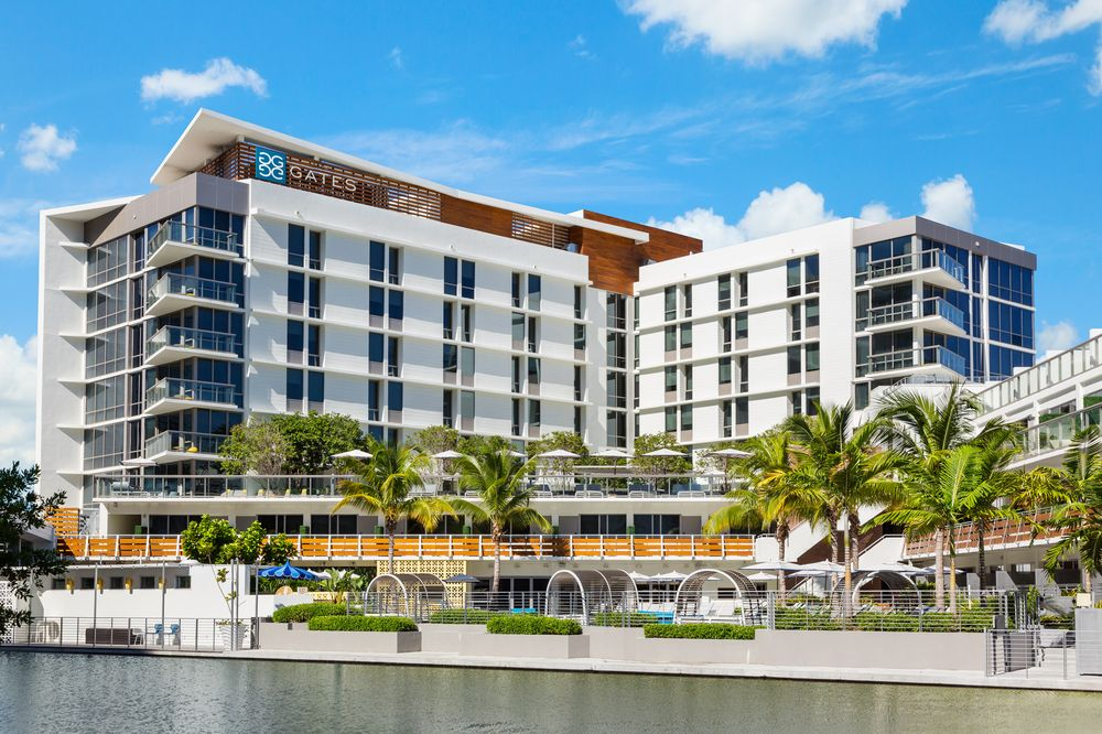 The Gates Hotel South Beach - a DoubleTree by Hilton - 92 Photos & 97 Reviews - Hotels - 2360 ...