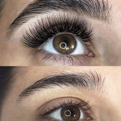 7281415e87e Photo of Lash Art Brow - San Rafael, CA, United States. LASH EXTENSIONS