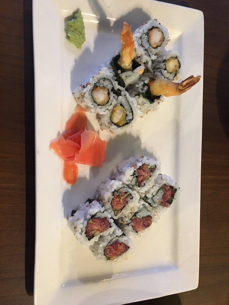Tsukasa Japanese Restaurant: 621 US Hwy 130, Hamilton Township, NJ