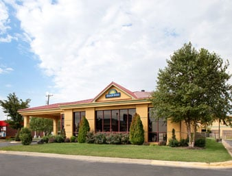 Days Inn by Wyndham Joplin: 3500 Rangeline Road, Joplin, MO
