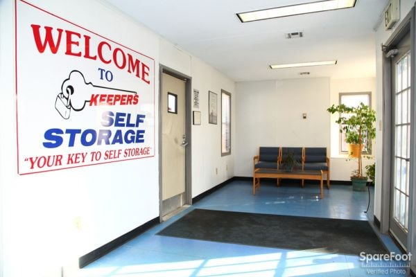 Keepers Self Storage: 2577 Forest Ave, Staten Island, NY