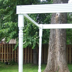 Photo of LCS Chuppah Canopy Rental - Saint Louis MO United States. Close & LCS Chuppah Canopy Rental - Wedding Planning - Central West End ...