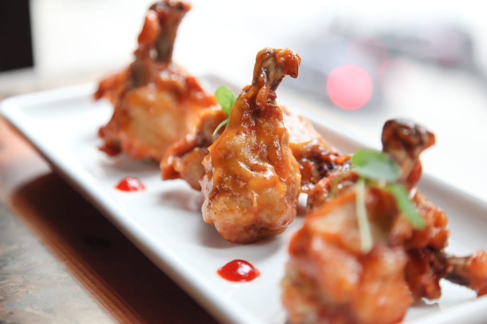 how to cut chicken wings for lollipop