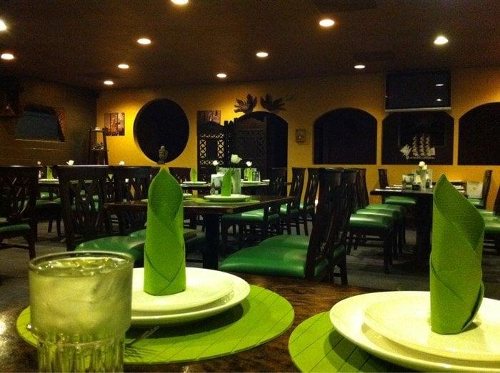 Thai Kitchen Restaurant Grass Valley Ca