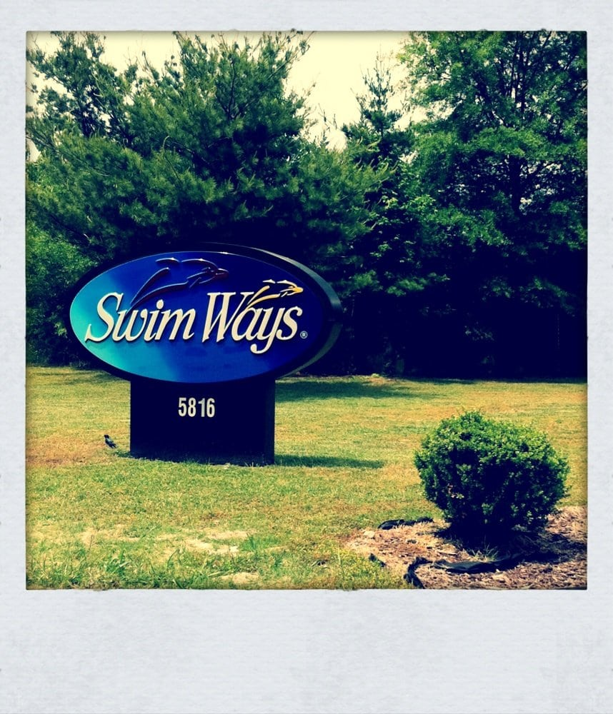 Swimways Corp: 5816 Ward Ct, Virginia Beach, VA