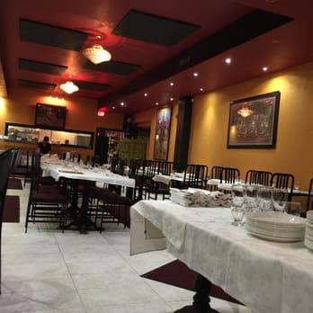 Indian Food Davisville