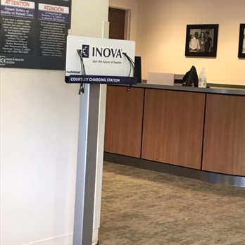 Inova Alexandria Hospital Emergency Room Phone Number