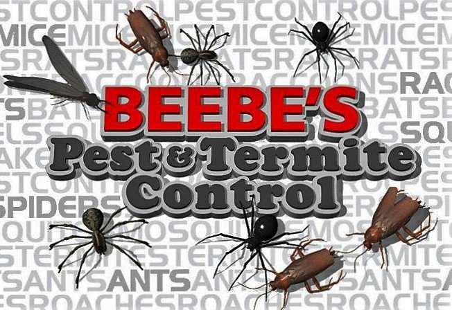 Beebe's Pest And Termite: 18598 County Rd 26, Foley, AL