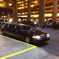 Book a limo from las vegas airport