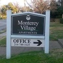 Monterey Village - Get Quote - 11 Photos - Apartments - 2930 Kings ...