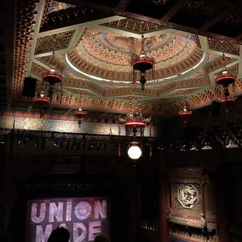 Photo Of The 5th Avenue Theatre Seattle Wa United States Gorgeous