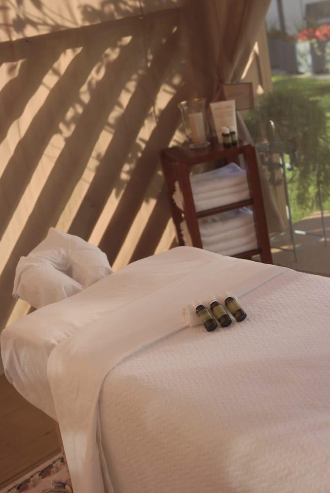 Celebrity Massage - 1 tip - foursquare.com
