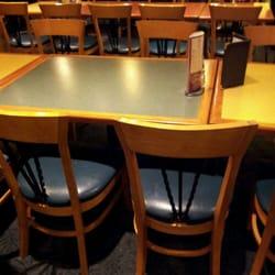 Photo Of Harrahu0027s Food Court   South Lake Tahoe, CA, United States. Seating
