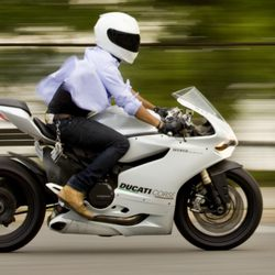 SAMIN Motorcycle Lessons - Driving Schools - Chelsea, New