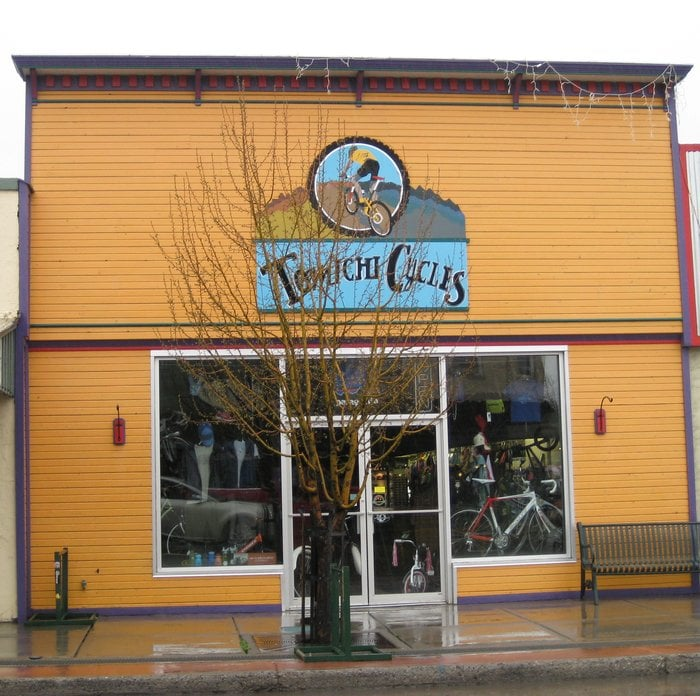 Tomichi Cycles: 104 N Main St, Gunnison, CO