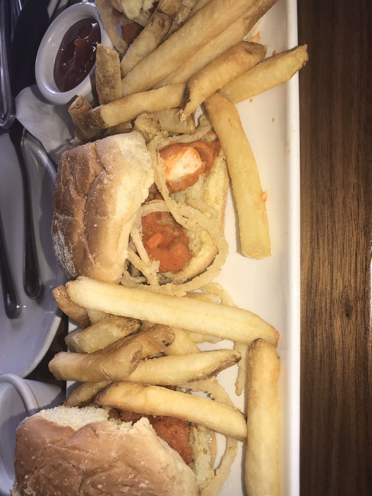 Landrys Seafood: 8800 Vineland Ave, Orlando, FL