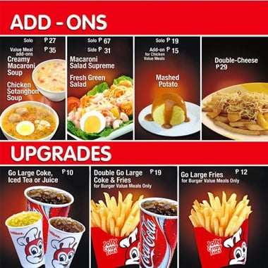 Post updated 16/11/ Having a hard time finding the KFC menu prices? Just like most of the other fast food restaurants the KFC price list isn't published on the Internet.