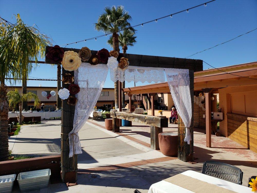 General Kearny  Motel & Event Center: 301 Alden Rd, Kearny, AZ