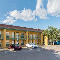 Photo Of Quality Inn East Amarillo Tx United States