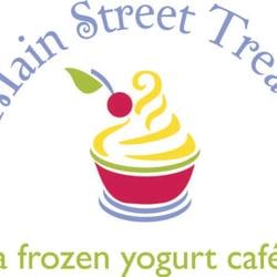 Main Street Treats Ice Cream Frozen Yogurt 145 Main St