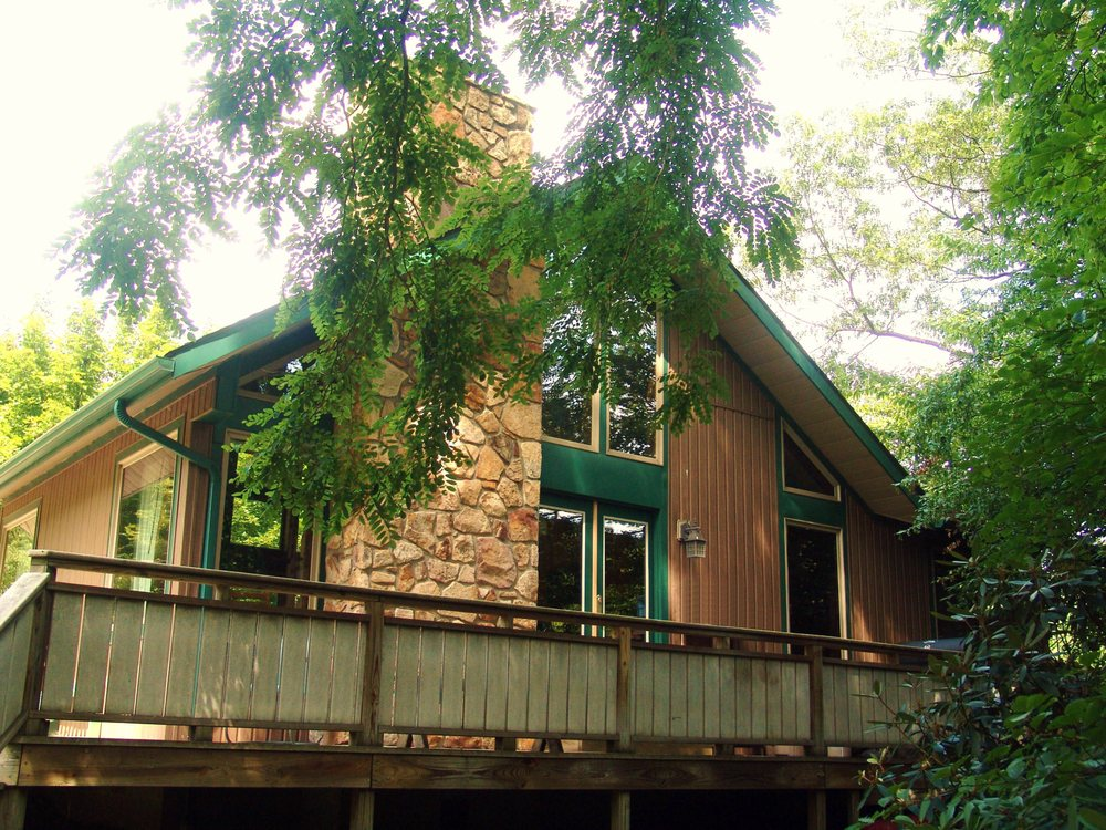 Paddlers Lane Retreat: 255 Paddler's Ln, Confluence, PA