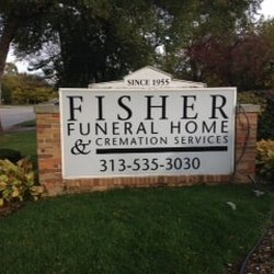 Fisher Funeral Home Funeral Home - Redford Funeral Services