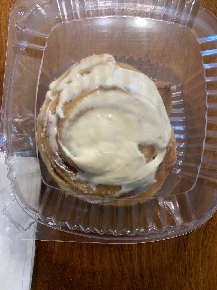 Millstone Cafe and Bakery: 206 Main St, Waitsburg, WA