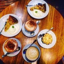 Café Jorden Rundt 14 Photos 16 Reviews Cafes Strandvejen 152