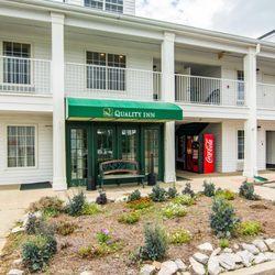 Photo Of Quality Inn Jasper Al United States