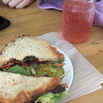 Happy Girl Kitchen Company - 200 Photos & 227 Reviews - Vegetarian ...
