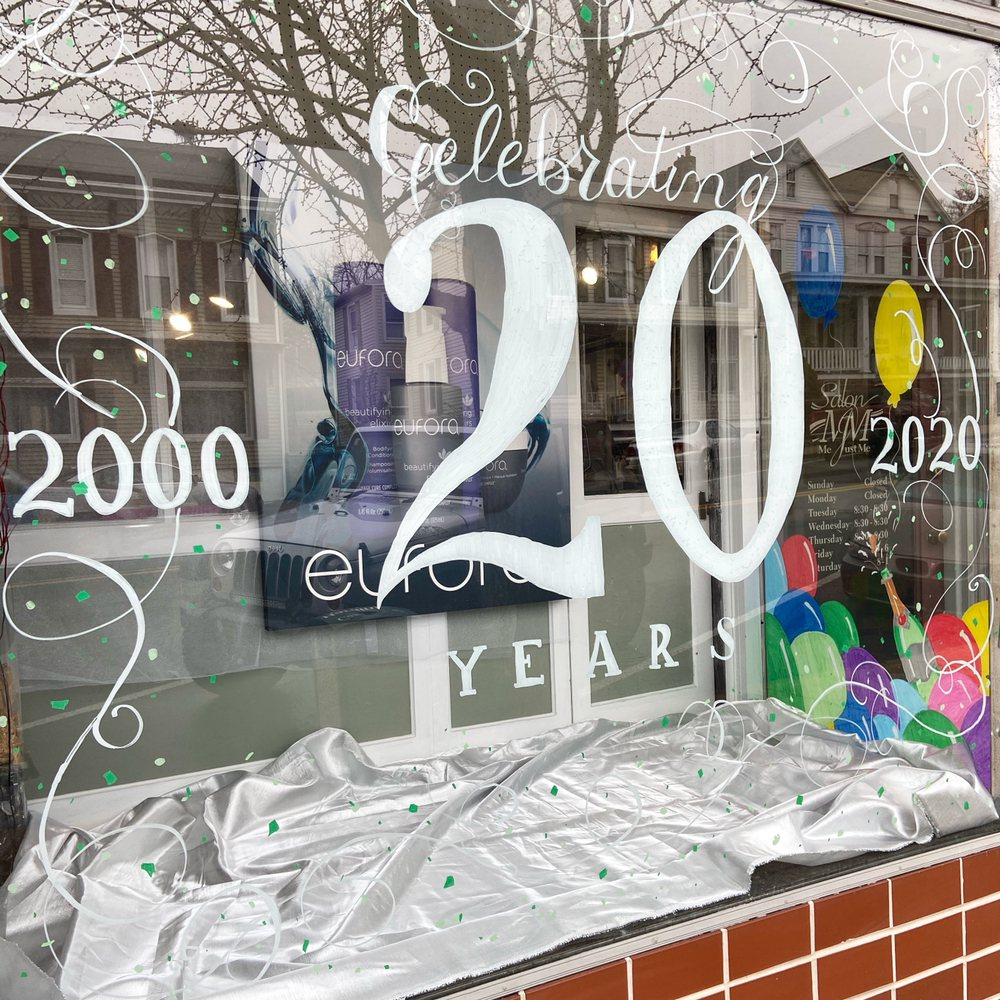 Salon Mjm: 352 Main St, Denver, PA