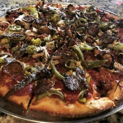 46th St New York Style Pizzeria 27 Reviews Pizza 121 Bulverde