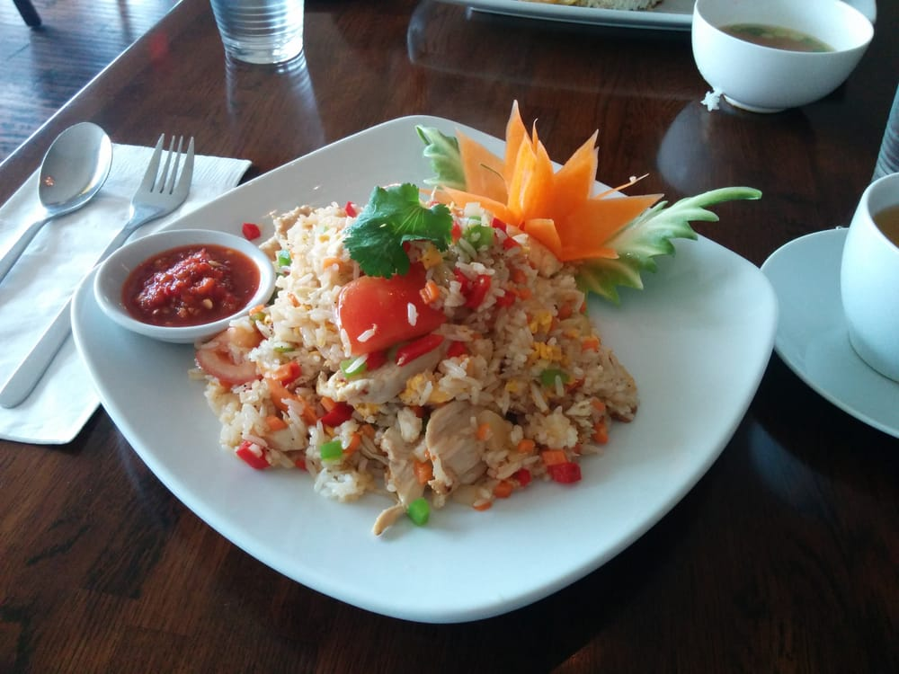 Yelp Westminster Thai Food
