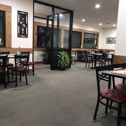 Photo Of Yinhai Restaurant Marshall Mi United States Recently Open But Was