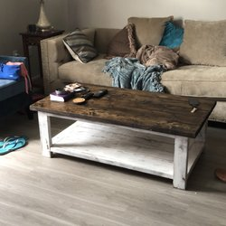 Photo Of Finders Keepers Vintage Furniture   Pooler, GA, United States.  Coffee Table