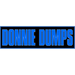 Donnie dumps