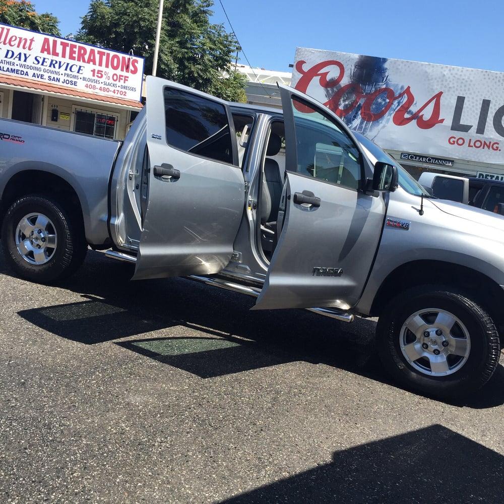 Full Service Car Wash Stockton Ca