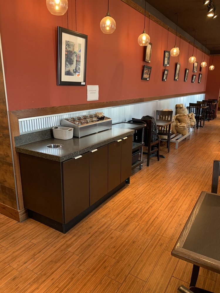 Dunn Brothers Coffee: 529 2nd St, Hudson, WI