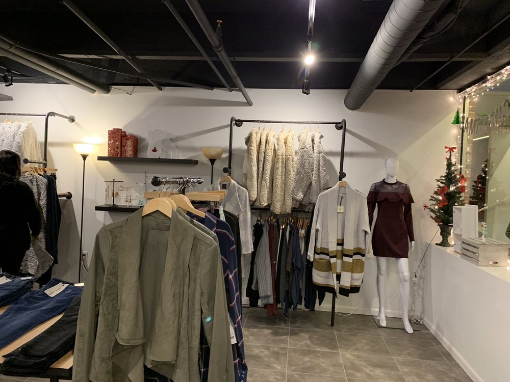 Nhu Avenue Boutique