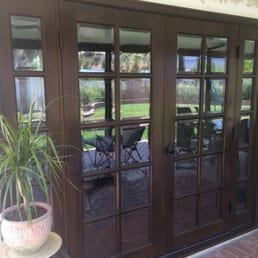 Photo Of Urban Doors Company   Northridge, CA, United States. Patio Door