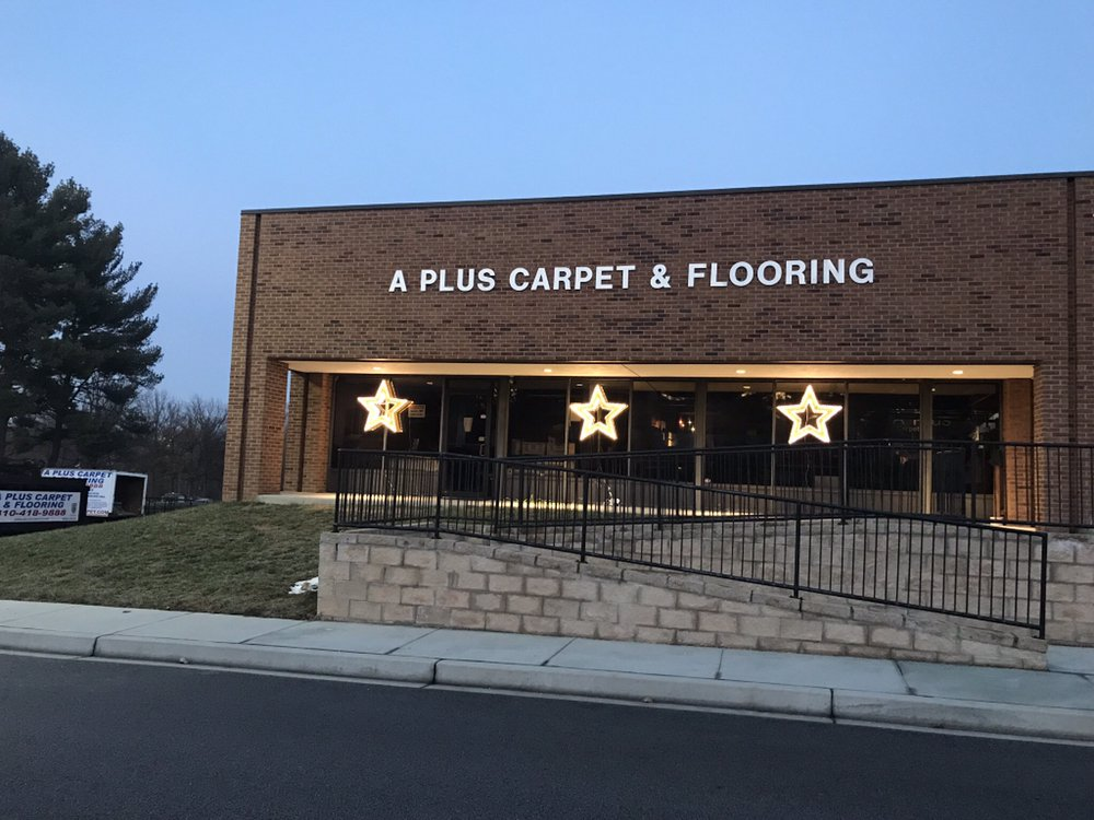 A plus carpet flooring 24 foto e 12 recensioni for Flooring columbia md