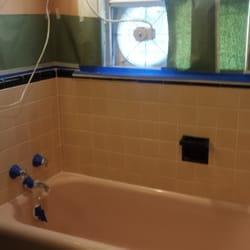 High Quality Photo Of Boston Bathtub Resurfacing   Marshfield, MA, United States. Old,  Outdated