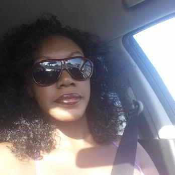 Ebony garls