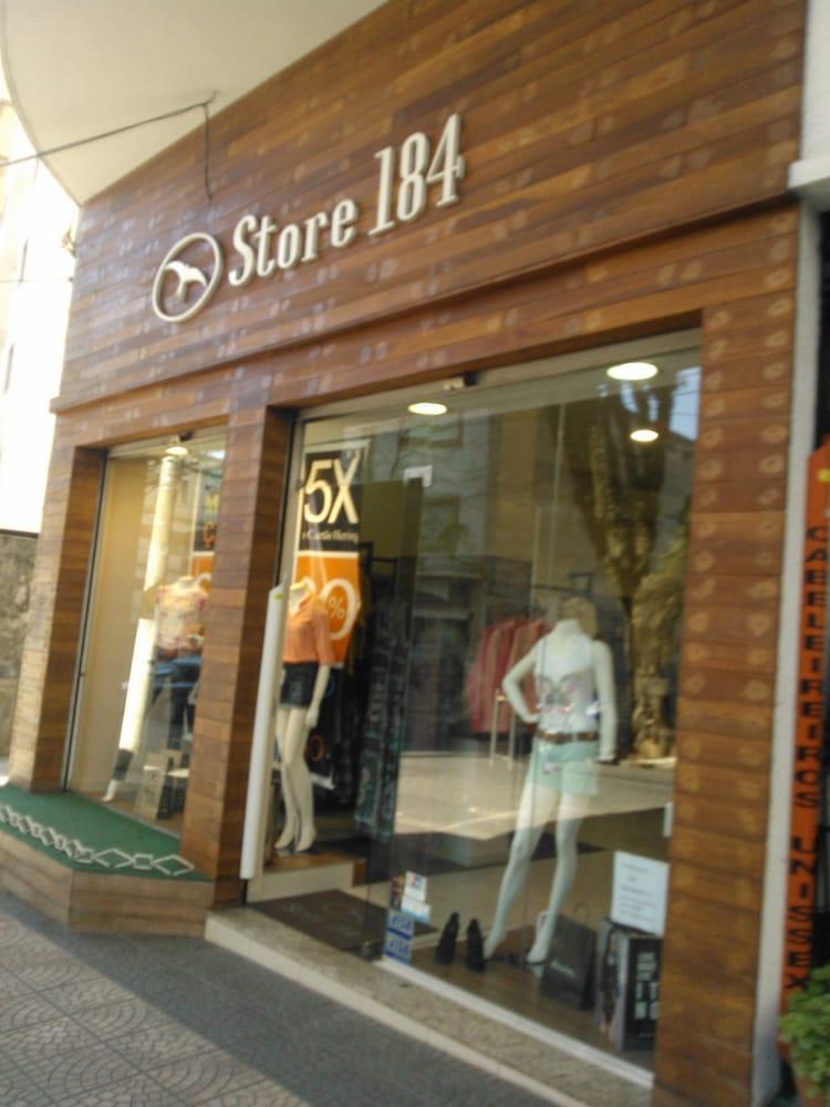 Store 184