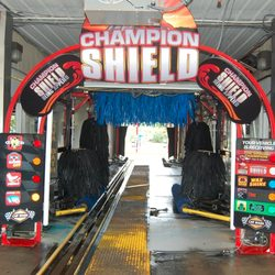 Champion car wash 15 photos 13 reviews car wash 7128 hwy 70 photo of champion car wash nashville tn united states unbeatable wax protection solutioingenieria Images